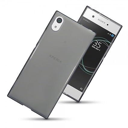 Sony Xperia XA1 Ultra – carcasa de silicona Carcasa de Gel ...