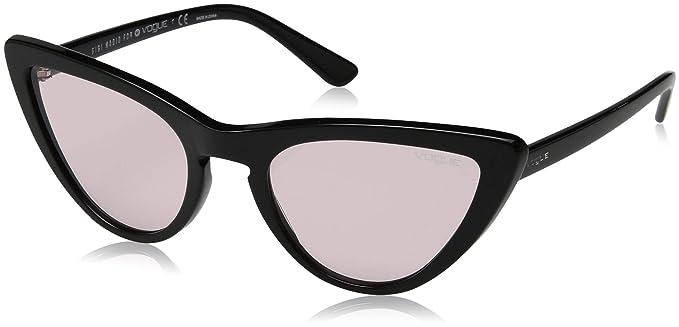 Vogue 0vo5211s W44/5 54 Gafas de Sol, Negro (Black), Mujer ...
