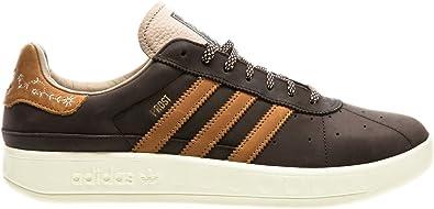 Brown Adidas Munchen SPZL | Chaussures pour hommes