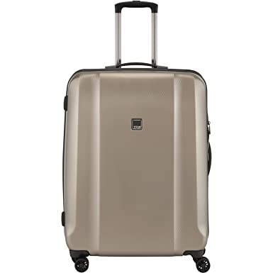 8d7a684ca768 Titan Xenon Deluxe Medium 27'' Hard-side Expandable Spinner Luggage