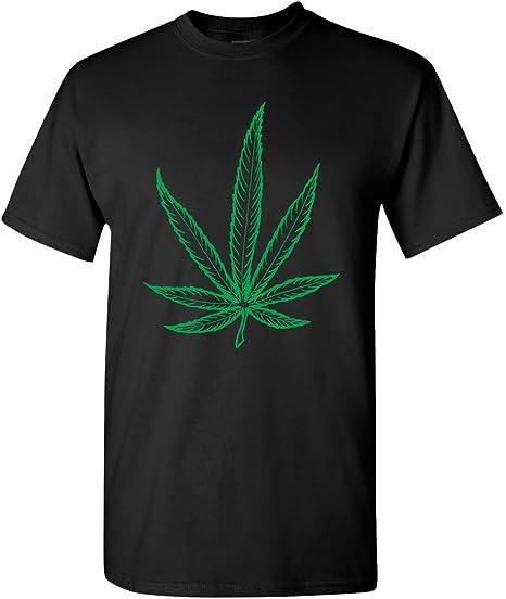 Dank Weed Stoner Marijuana Magical 420 THC Short Sleeve T-Shirt Tees Tshirts