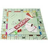 Monopoly 1067780 family game