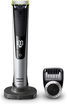 Philips Norelco Pro Hybrid Electric Trimmer