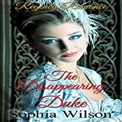 The Disappearing Duke | Sophia Wilson