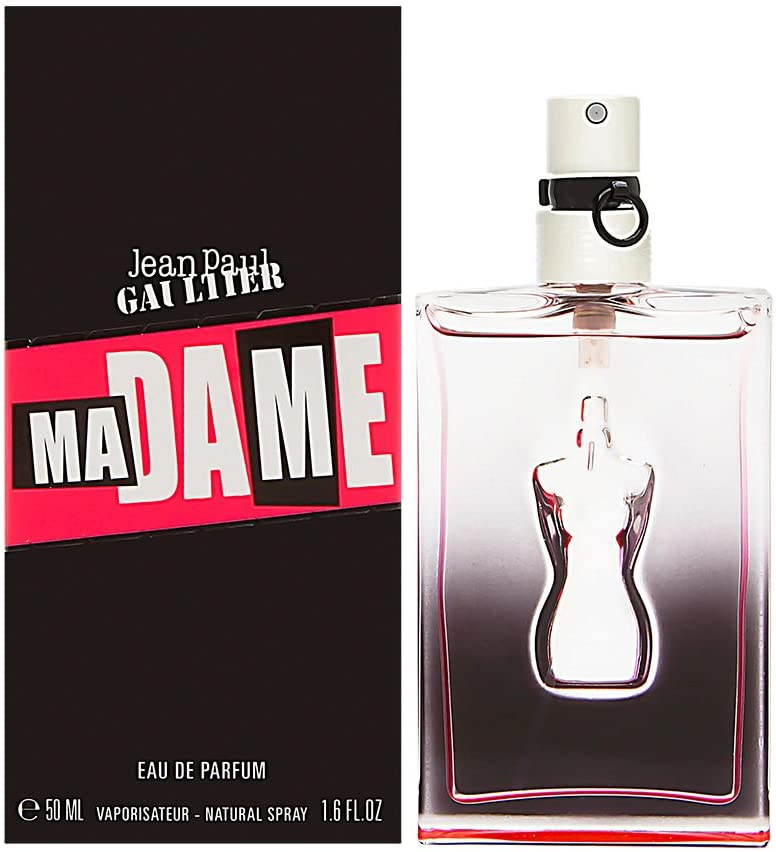 Jean Paul Gaultier Ma Dame Eau De Parfum Spray 50ml: Amazon