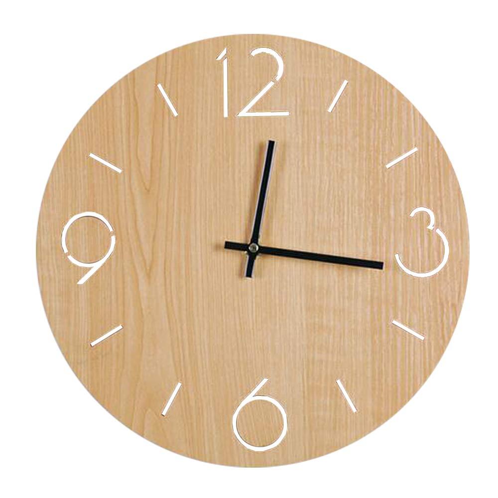 Bairuiou 壁時計