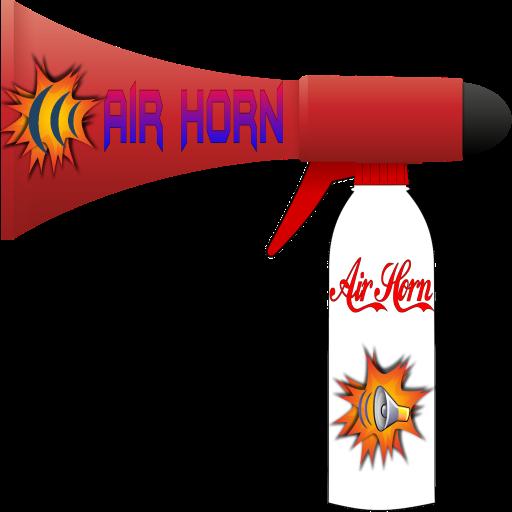 Air horn (No Ads) (Stadium Air Horn)