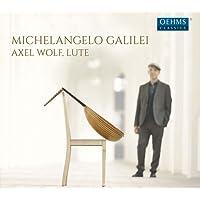 Galilei: Lute Sonatas