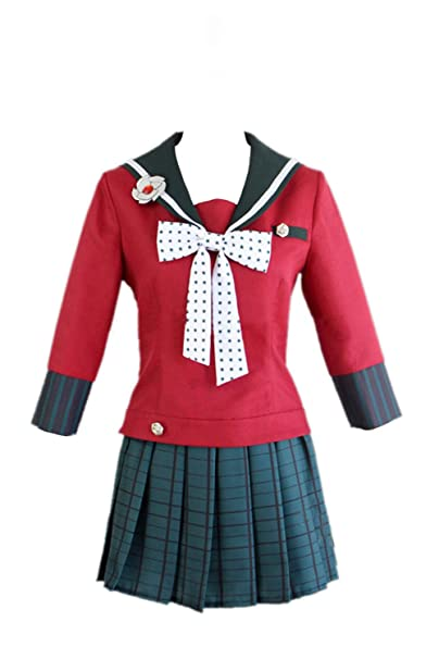 helymore Mujer Anime Cosplay Disfraz de Harukawa Maki Traje de ...