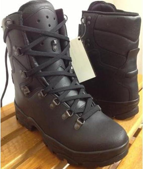 Argueyrolles Chaussure militaire de combat nouveau modèle
