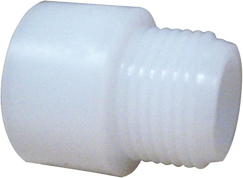 Rule 68 Garden Hose Adapter, 1-1/8""