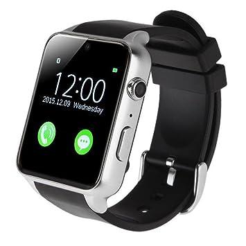 AGPtEK GT88 montre connectée trackers dactivité intelligente smartwatch Imperméable résistant IP57 Bluetooth 4.0 avec