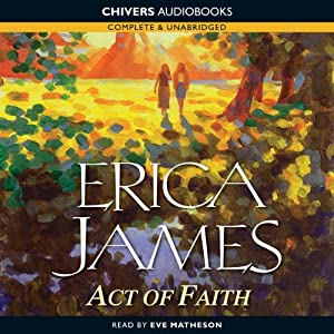 Act of Faith Audiobook