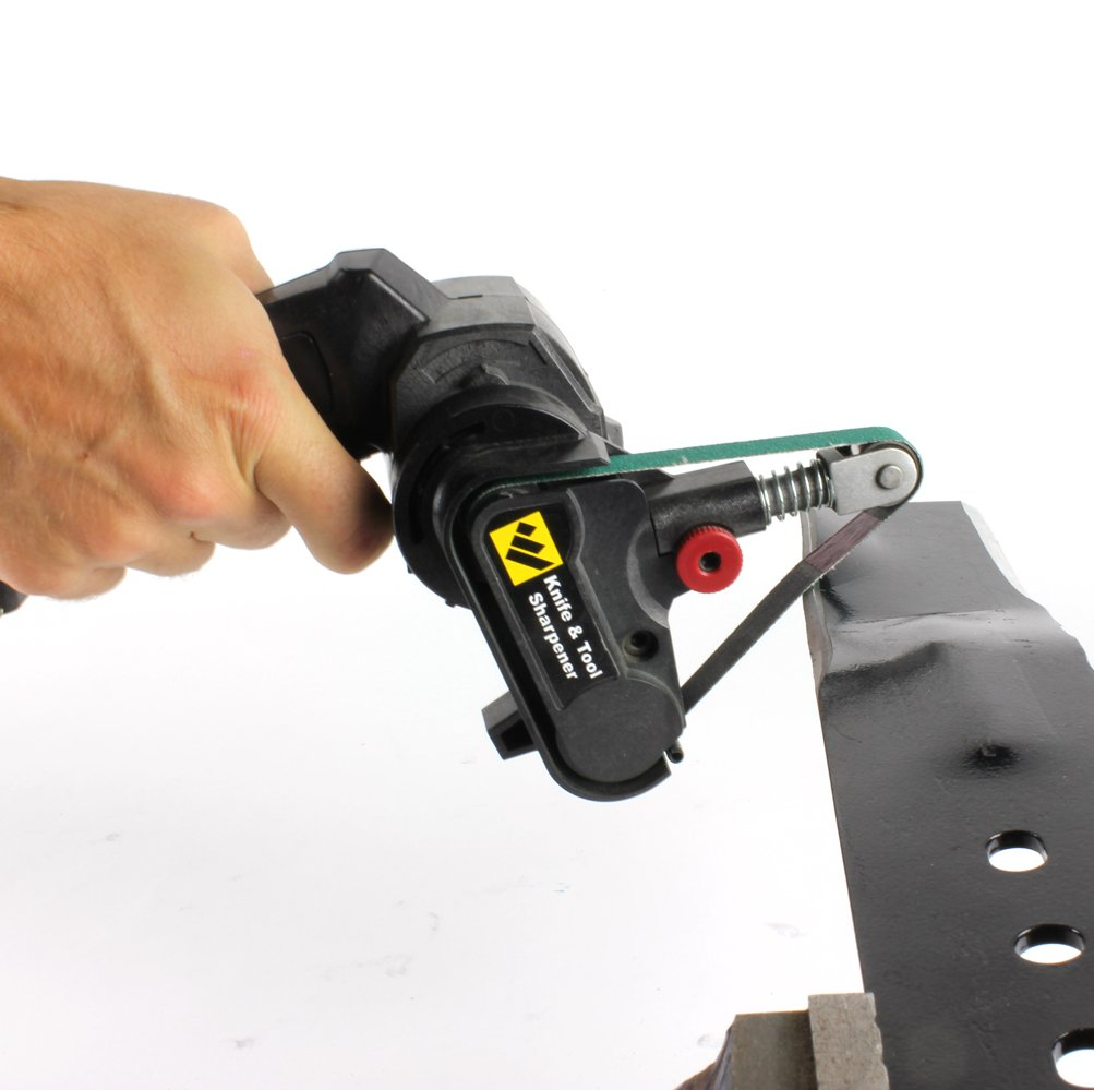 Work Sharp Knife & Tool Sharpener - Fast, Easy, Repeatable, Consistent Results by Work Sharp (Image #6)