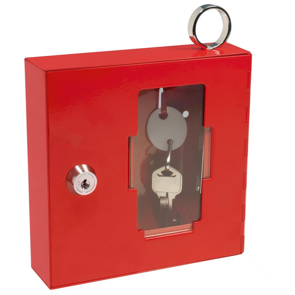 BARSKA Breakable Emergency Key Box