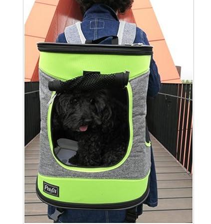 Mochila Plegable Para Mascotas, Bolsa De Viaje Para Mascotas, Bolsa Para Gatos, Bolsa