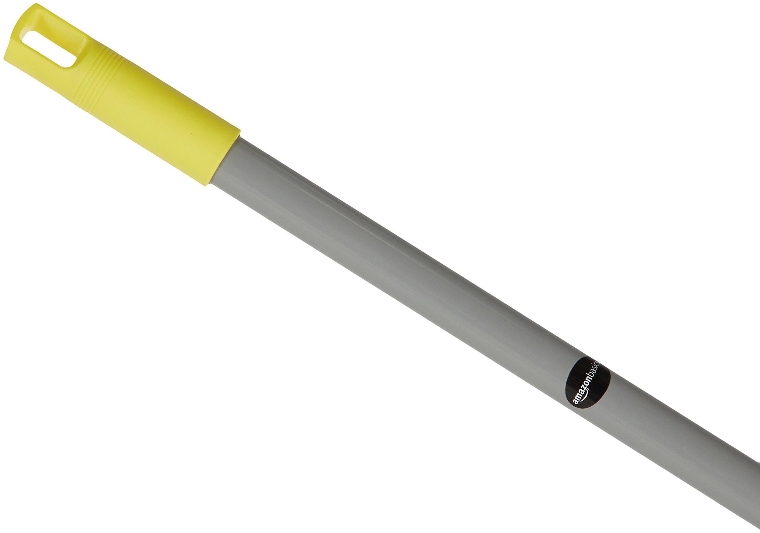 AmazonBasics 60-Inch Jaw Mop Handle - 6-Pack by AmazonBasics (Image #3)