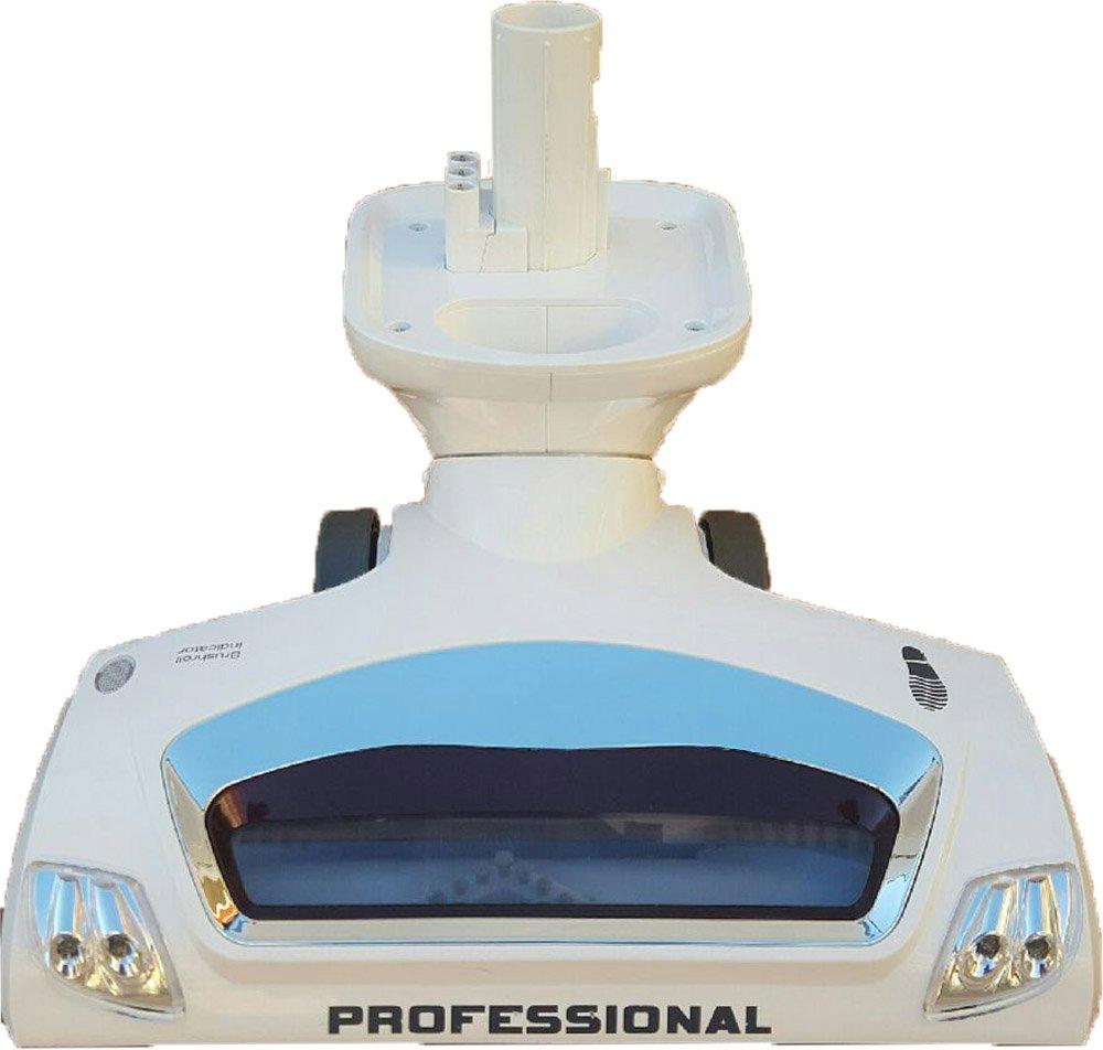 Shark Floor Nozzle for NV501 NV500 UV560 NV502 NV505 NV501c NV520QPR NV520QR NV550 NV520 NV520q