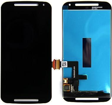 ixuan para Motorola Moto G2 XT1063 XT1068 XT1069 LCD Pantalla ...