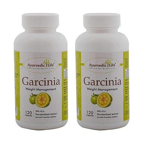 Garcinia Cambogia Extrakt Frühlingstal