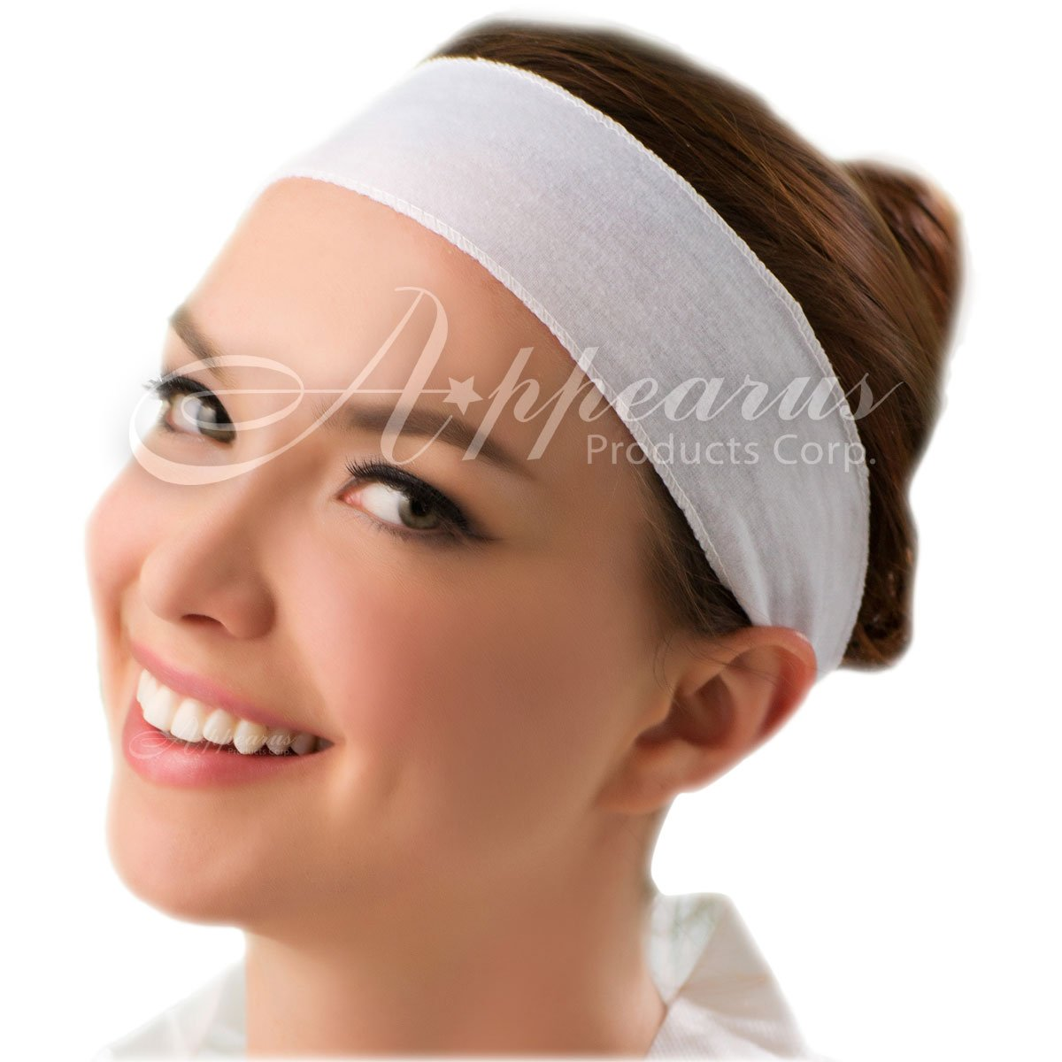 Appearus Disposable Spa Headbands (480 count / AH1051x10)