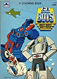 War of the Gobots (Go Bots, Mighty Robots, Mighty Vehicles)