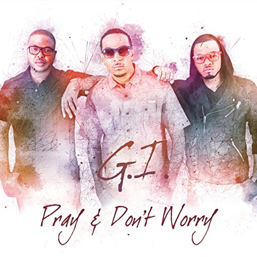 Pray-Dont-Worry