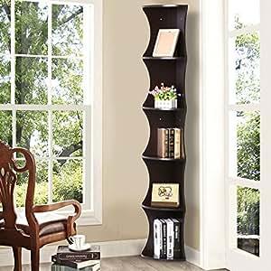 ... Corner Shelves