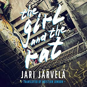 The Girl and the Rat Audiobook