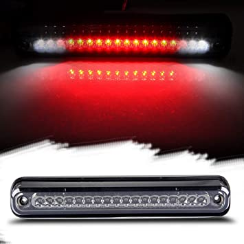 XtremeAmazing High Mount LED Rear 3RD LED Stop Brake Light Red