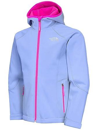 half off d4163 2211c the north face softshell jacket kinder