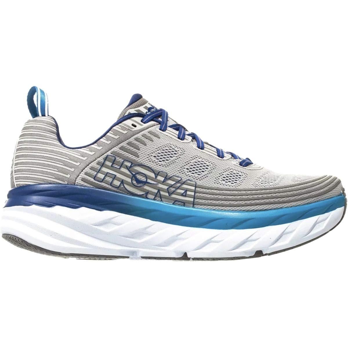 【同梱不可】 [ホッカオネオネ] [並行輸入品] メンズ Running ランニング Bondi 6 Running Shoe [並行輸入品] B07P2VDVFG B07P2VDVFG 10, オオムラシ:b37ef30c --- a0267596.xsph.ru