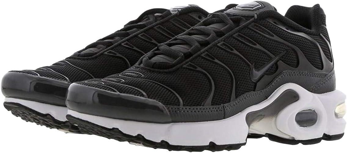 | Nike Big Kids Air Max Plus Ep Running Shoe