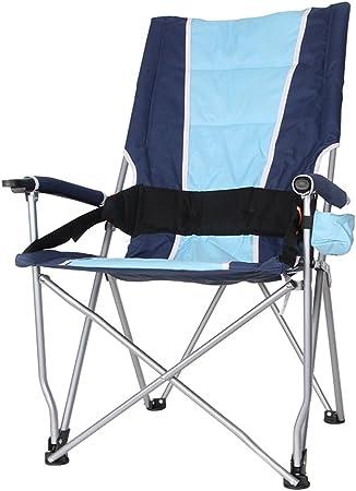 MDBLYJChaise longue Chaise pliante portative extérieure