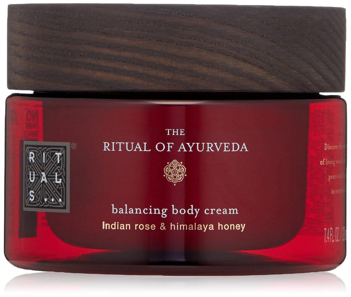 Rituals Ayurveda Körpercreme, 259 g 015487
