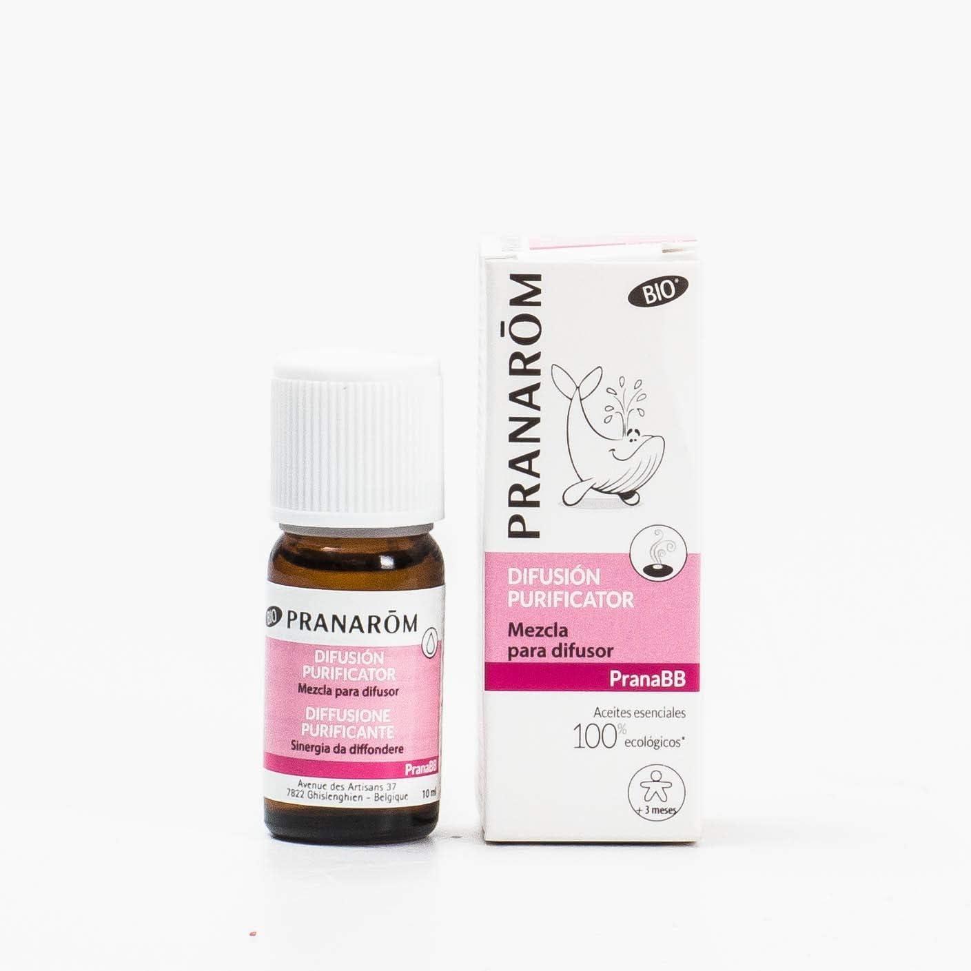 Pranarom Complemento - 100 gr: Amazon.es: Salud y cuidado personal