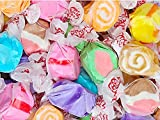 Taffy Town Assorted Gourmet Salt Water Taffy 5 LB