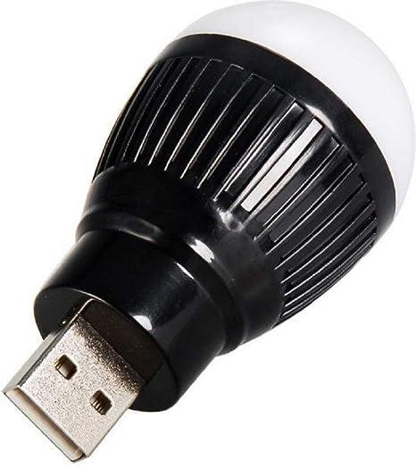Drumstone Portable LED USB Light Lamp/LED USB Bulb Mini LED Night Light   Multicolor LED Bulbs