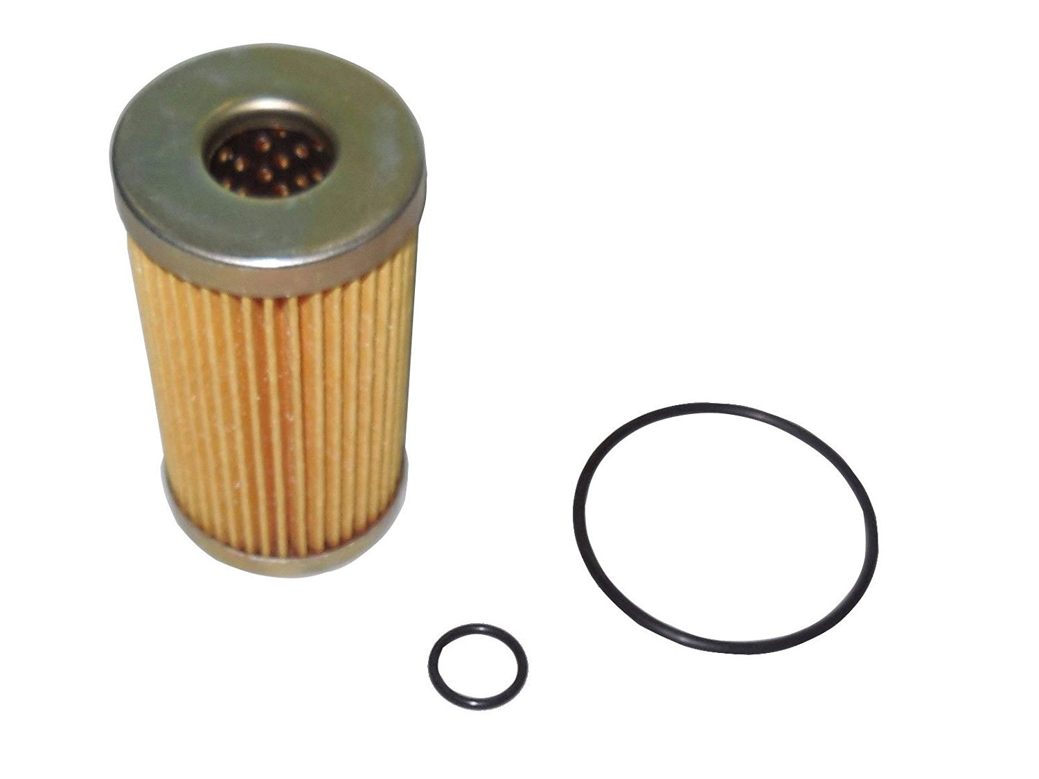 New Kubota Fuel Filter With O Rings Mx4700 Mx5000 Mx5100 Location Automotive