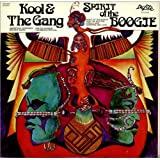 Kool & The Gang: Spirit Of The Boogie [Vinyl
