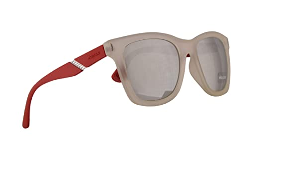 Amazon.com: Police Speed 1 SPL352 - Gafas de sol (cristal ...