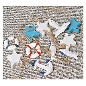 61o5mXWI-hL._SS300_ 50+ Starfish Christmas Ornaments