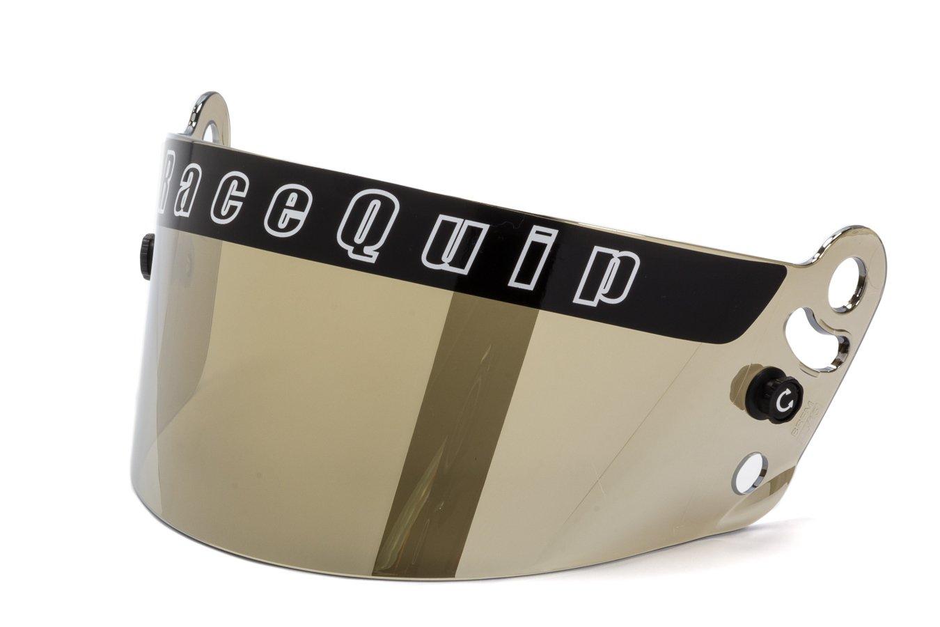 RaceQuip 204009 Mirror Helmet Face Shield