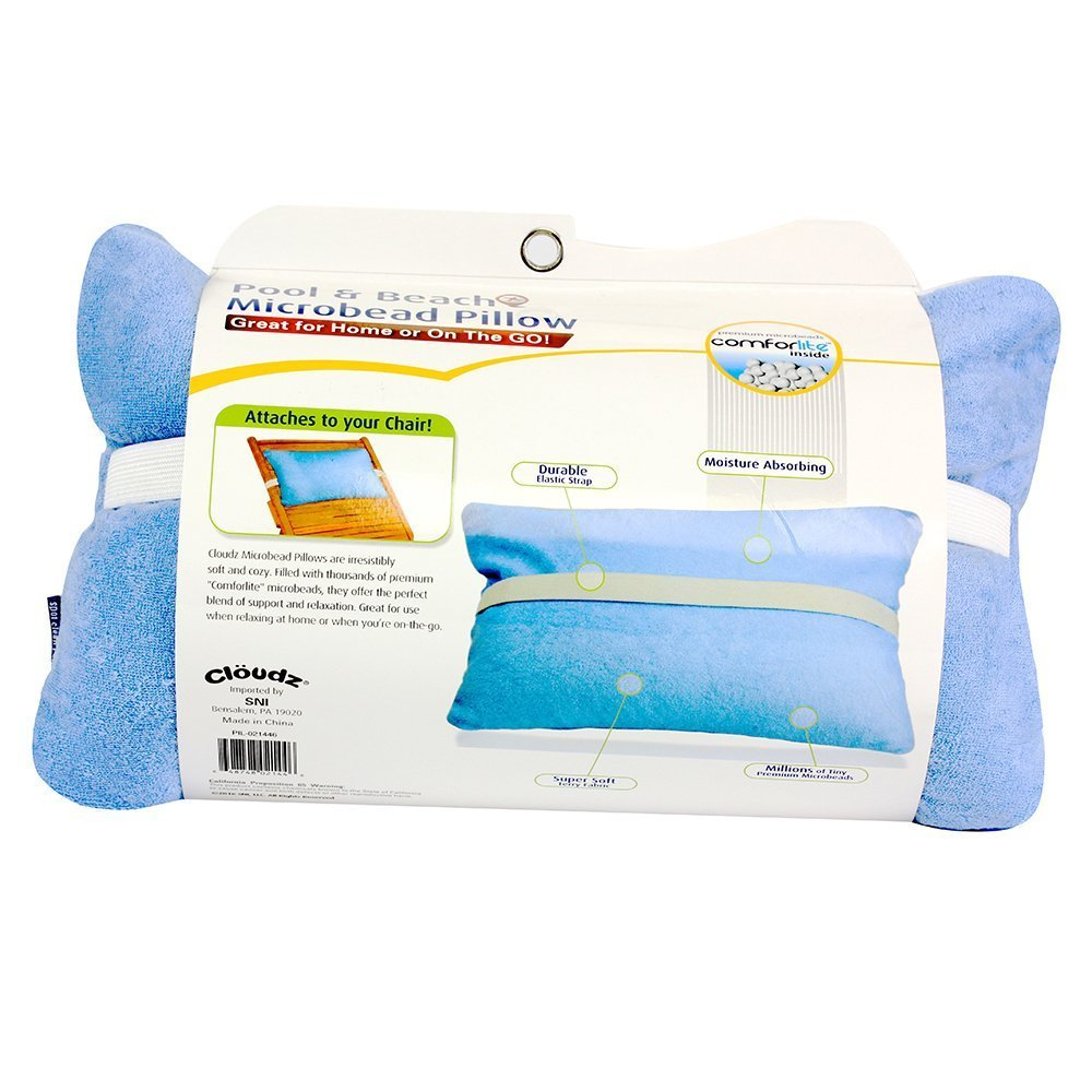 bead micro sobcp most zoom air microbead comfortable pillow white cloud pillows