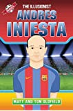 Andres Iniesta - The Illusionist (Heroes)