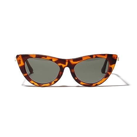 MUJUN 2019 Moda Gafas de Sol polarizadas de Primera Calidad ...