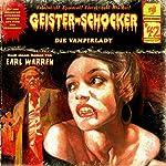 Die Vampirlady (Geister-Schocker 42) | Earl Warren