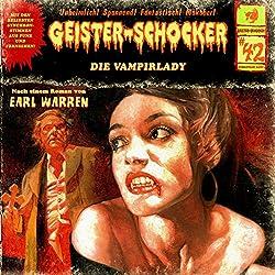 Die Vampirlady (Geister-Schocker 42)