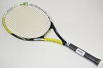 bf8f798a53350d 【中古 テニスラケット】 ヨネックス イーゾーン Ai フィール 2015年モデル (YONEX EZONE Ai