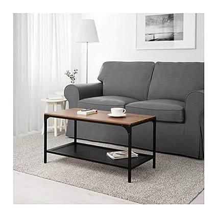 Ikea Fjallbo 703.354.86 - Mesa de Centro (35 3/8 x 18 1/8 ...